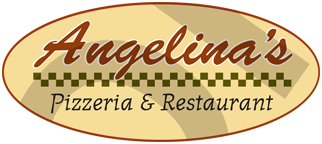 Angelina's Pizzeria and Restaurant Lynbrook, Italian Restaurants in Lynbrook, Pizzerias in Lynbrook Logo
